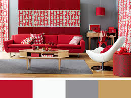 The Significance Of Color In DesignInterior Design Color Scheme New Interior Design Color