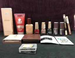 wedding bridal makeup kit makeup package lakme makeup kit 12 10 ebay