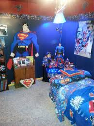 Charming Best Superman Bedroom Accessories 14. ««