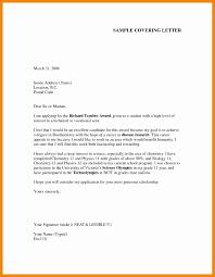 10 Model Cover Letter For Job Application New Hope Stream Wood