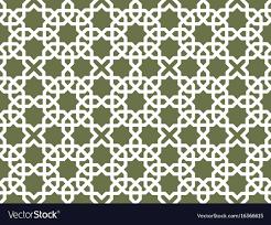 Arabic Pattern Arabic Pattern Background Seamless Persian