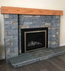 Renovate Brick Fireplace Custom Fireplaces Hearths Stone And Wood Mantels Tetristone