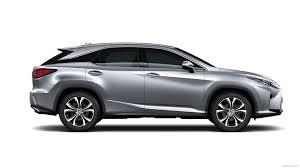 2018 lexus rx 350 silver. lexus rx 350 2017 - exterior 2018 rx silver