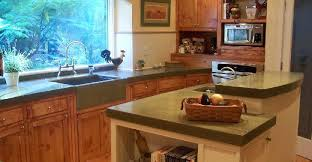 concrete kitchen countertops kitchen concrete the concrete network concrete kitchen countertops