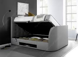 tv bed with storage. Perfect Bed With Tv Bed Storage