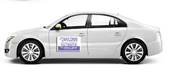 Car Magnets Custom Prints Advertising Effectiveness