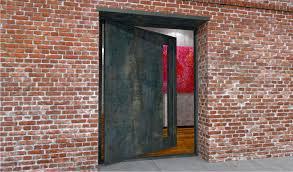modernsteeldoors com modern metal front doors for amazing modern steel doors custom steel glass doors