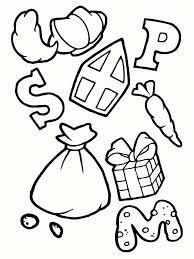 25 Ontwerp Kleurplaat Sinterklaas Pakjes Mandala Kleurplaat Voor