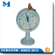 outdoor clock on stand free standing thermometer metal outdoor clock