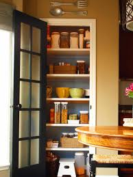 Kitchen Closet Shelving Design Ideas For Kitchen Pantry Doors Diy