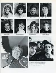 1988 Sheboygan South High School Yearbook, Page 141