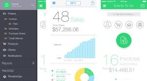 Invoicetogo Best Invoicing Apps For IPhone Ditch Paper And Get Paid Faster IMore 3