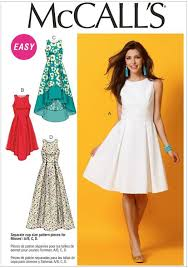 Misses Dresses McCalls Pattern 40 Sewing Pinterest Sewing Classy Mccalls Patterns