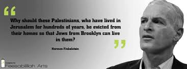 Image result for norman finkelstein images