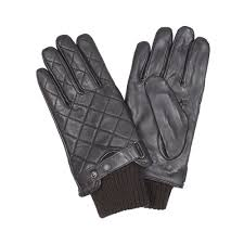 Cozy Barbour Quilted Leather Gloves Brown O62z7660, hot sale & Barbour Quilted Leather Gloves Brown O62z7660 Adamdwight.com