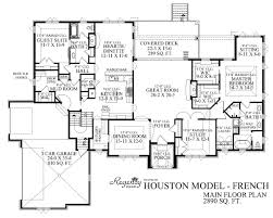 Custom Floor Plans Agave Homes Austin New House Plans 33731 Unique Custom House Plans