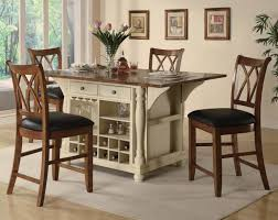 Kitchen Tables With Storage Versatile Kitchen Table And Chair Sets For Your Home Victoria