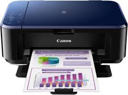 Small Picture Canon E560 Multi function Inkjet Printer Canon Flipkartcom