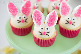 Cupcake Decorating Accessories Easy Easter Cupcake Decorating and Decor Your Cup of Cake 19