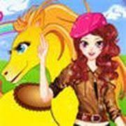 play cool and horse game