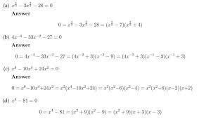 quadratic equations h 1 9th 12th grade worksheet lesson planet