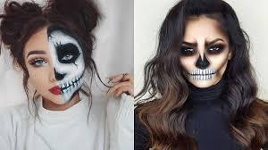 best makeup 2018 top 10 easy makeup tutorial scary pilation 2018 6