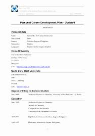 personal career plan template uytia templatesz  career planning essay example personal career plan template unique pdf word excel templates ttite
