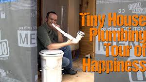 tiny house plumbing. Plain Tiny Tiny House Plumbing Intro To The TinyLab System Intended Plumbing E