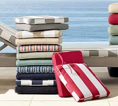 universal outdoor dining chair cushions