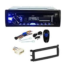 cheap jvc car stereo jvc car stereo deals on line get quotations acircmiddot package jvc kd r860bt car stereo receiver am fm cd