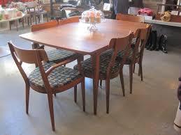 Used Drexel Heritage Dining Room Set