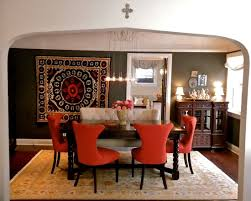 dining room chairs red stunning decor dining room chairs red for exemplary dining room chairs red