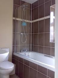 tiling round bath window and bath panel