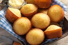 Gluten Free Corn Muffins Recipe King Arthur Flour