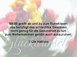 Sprüche Zum 55 Geburtstag Geburtstagswünsche Zum 55