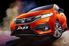 honda jazz indonesia Di Dealer Mobil Honda Muara Gembog