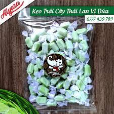 Kẹo trái cây Thái Lan vị Dứa 300g