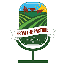From the Pasture with Hired Hand