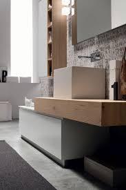 Lanima del design per il bagno