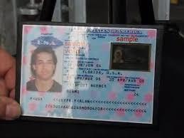 Youtube A Us - Passport With Sample Photo Lippmann
