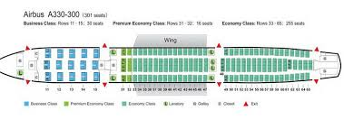 Airbus A330 Jet Airways Seating Chart 50 Explicit Airbus A330 300 Seating Chart Cathay Pacific