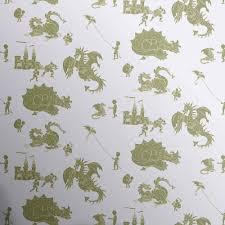Kids Wallpaper For Bedroom Designer Kids Wallpaper Ere Be Dragons In Green Bedroom Decor C