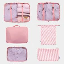 travel makeup bag home luge storage clothes storage organizer portable cosmetic bags bra underwear pouch storage bags nz 2019 from tianshibaobei999
