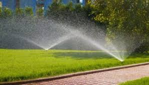 Image result for cost of automatic lawn sprinkler system