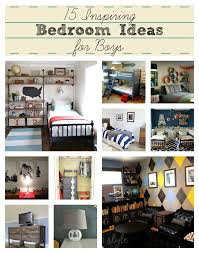 decorate boys bedroom. 15 Inspiring Bedroom Ideas For Boys Decorate N