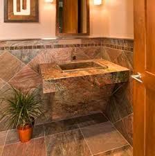 ideas for bathroom floors for small bathrooms. small bathroom flooring ideas: slate or other natural stone ideas for floors bathrooms c