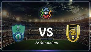 موعد مباراة الإتحاد والأهلي في الدوري السعودي