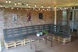 pallets into furniture. Pallet Patio Furniture Pallets Into T