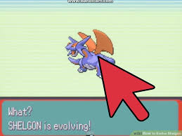 Shelgon Evolution Chart How To Evolve Shelgon 4 Steps With Pictures Wikihow