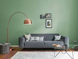 Edelmatte Wandfarben In Grün Alpina Feine Farben